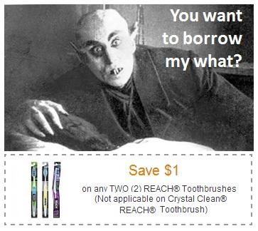 toothbrush coupon