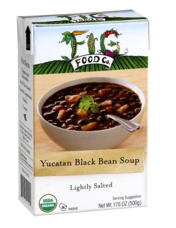 black bean soup coupon
