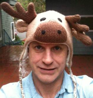 johnny reindeeer