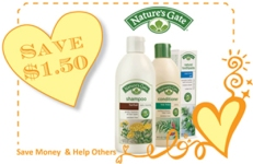 Natures Gate CommonKindness Coupon