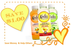 KeVita CommonKindness Coupon