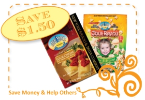 NY Ravioli Company CommonKindness Coupon
