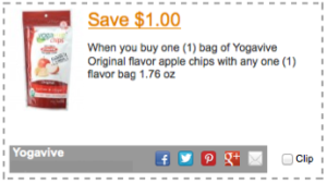 Yogavive Coupon