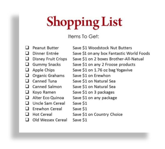 Can you use coupons with food stamps in oklahoma