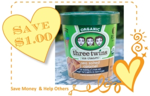 Three Twins CommonKindness Coupon