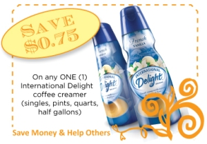 International Delights CommonKindness Coupon
