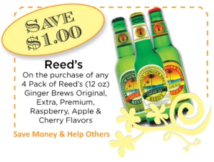 Reeds CommonKindness Coupon
