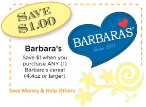Barbaras Summer CommonKindness Coupon