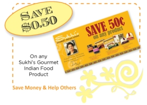 Sukhi Summer CommonKindness Coupon