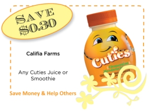 Cuties CommonKindness Coupon