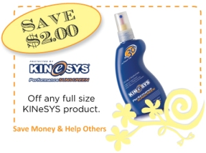 Kinesys v2 CommonKindness Coupon