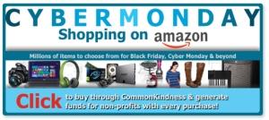 AmazonCyberMondayBannerCommonKindness