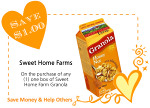 Sweet Home Farms LoveWarmth CommonKindness Coupon