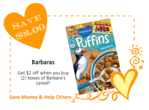 Barbaras LoveWarmth CommonKindness Coupon