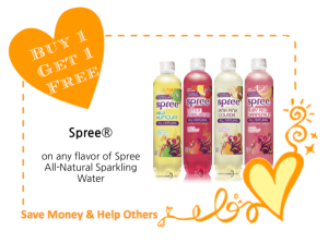 Spree LoveWarmth CommonKindness coupon