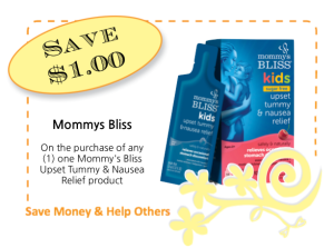 Mommys Bliss CommonKindness coupon
