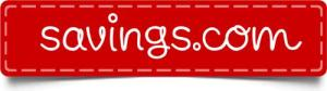 SAVINGS.COM LOGO