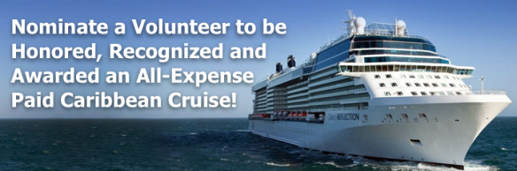 CommonKindness Celebrity Cruise Nomination