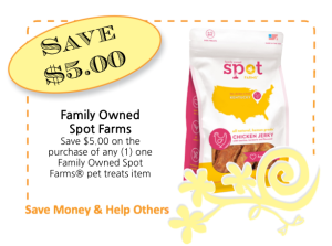 Spot Farms $5 CommonKindness coupon