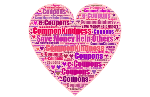 CommonKindness Heart
