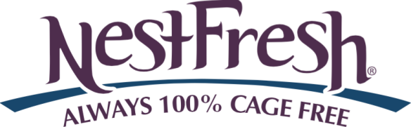 NestFresh Eggs Logo