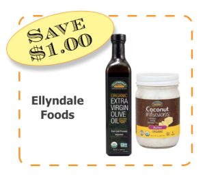 Elyndale Foods Non-GMO CommonKindness coupon 1