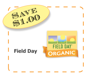 Field Day Non-GMO CommonKindness coupon