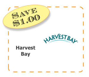 Harvest Bay Non-GMO CommonKindness coupon
