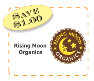 Rising Moon Organics Non-GMO Coupon